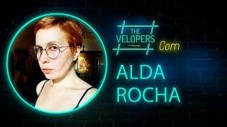 The Velopers #18 - Alda Rocha