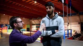 Talos Basket, le interviste a Mazzilli e Serino