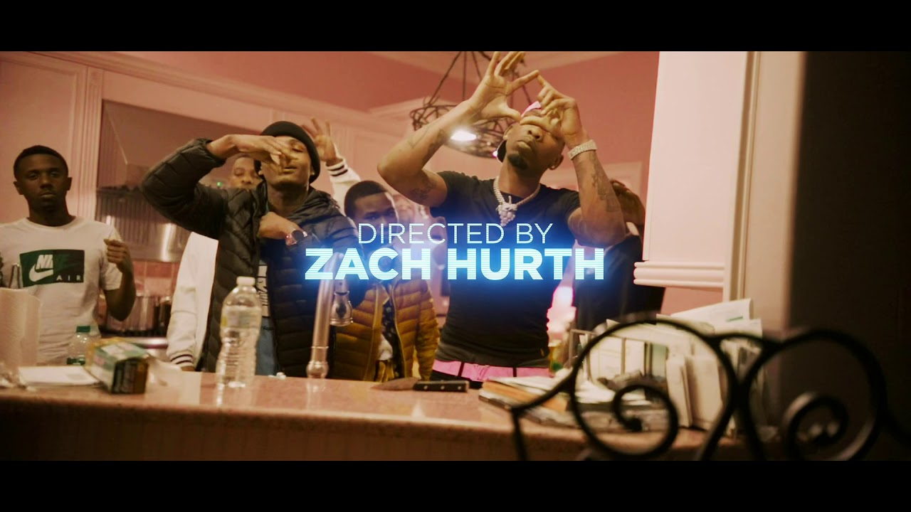 Download BlocBoy JB - I Used To Official Video (Dir By Zach_Hurth) Prod By Real Red