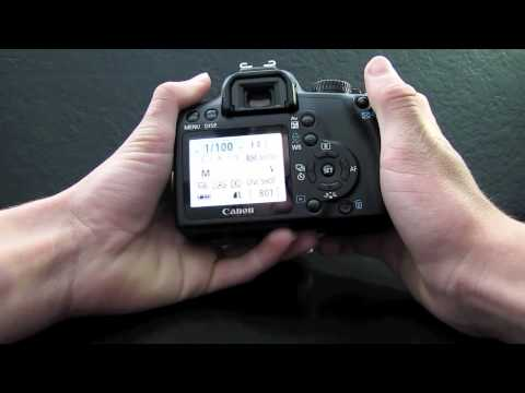 Canon Rebel XS Review And Overview