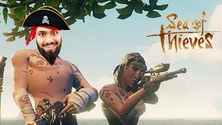 PIRATE LEGENDS ARE BACK || SEA OF THIEVES || CHILL NIGHT STREAM