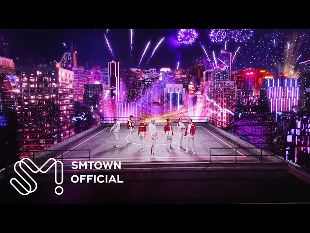 SuperM 슈퍼엠 'We DO' MV