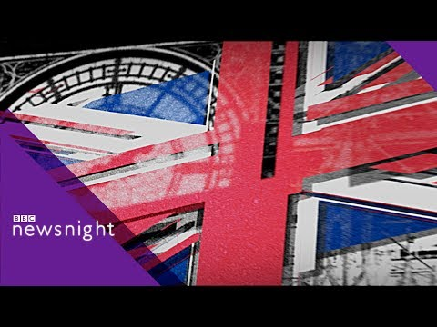 Should there be another vote on Brexit? DISCUSSION - BBC Newsnight