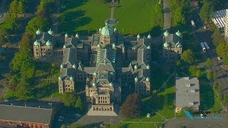 Discover Victoria BC, Breathtaking Tourism Video