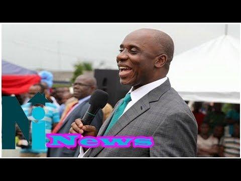 Nigeria: $40 Billion Needed to Fund Railway Projects in Nigeria, Says Amaechi