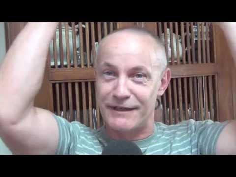 Gay in 1980's Brisbane: Peter's story