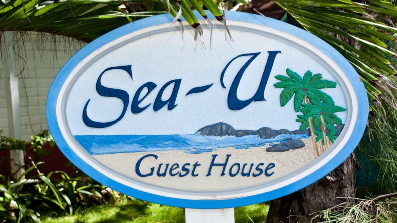 sea-u guest house - bathsheba (st. joseph) - barbados - youtube