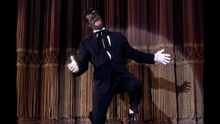 """MY MAMMY""  Al Jolson from ""The Jolson Story ""1946 with LARRY PARKS  ~ HD STEREO"