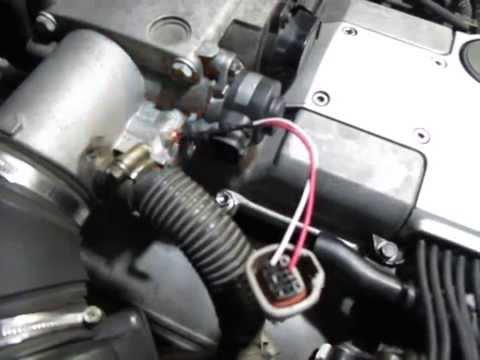 ตรวจสอบวายริ่งสายไฟมอเตอร์เดินเบา (ISCV) JZ by คลับอะไหล่รถโตโยต้า