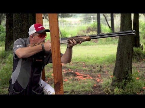 Shooting Sporting Clays with World Champion Derrick Mein: GunVenture| S2 E11 P3