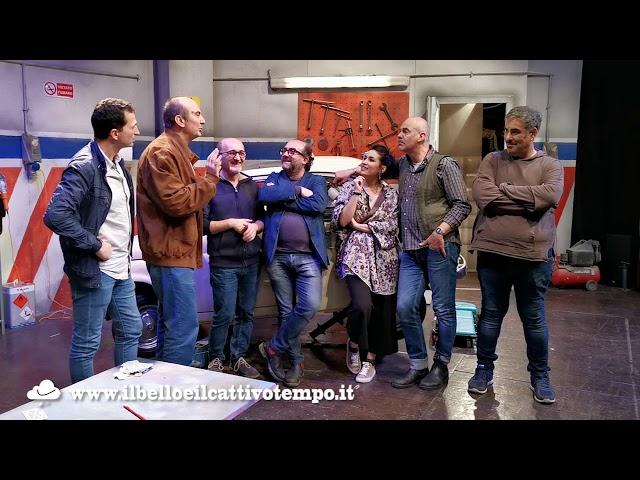 Uomini targati Eva - Teatro Manzoni