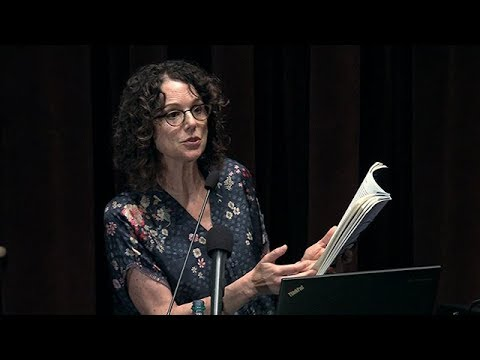 Dr. Robin DiAngelo discusses 'White Fragility' Mp3
