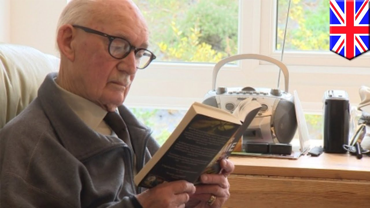 Dying of boredom: elderly man posts ad looking for work due to boredom - TomoNews