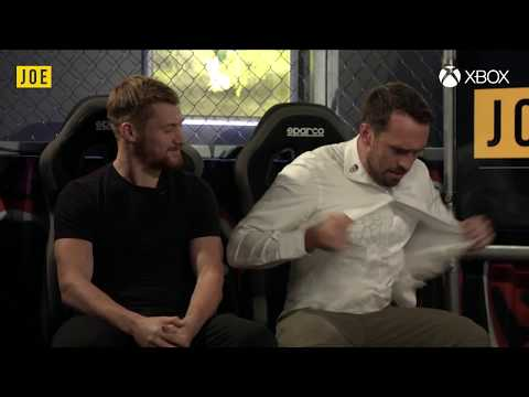 Total Tekkers Best Bits | Episode 1 | Guests Andrew Henderson, Christian Fuchs & Baiteze Squad