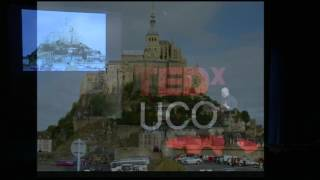 Change the World; Create a Culture of Listeners | Tim Hast | TEDxUCO