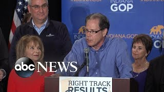 Mike Braun pledges to 'really make things happen in D.C.'