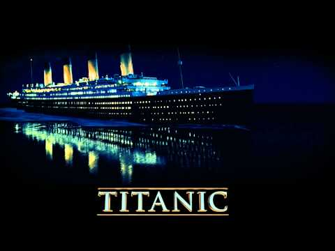 Titanic - My heart will go on (Instrumental) [HQ]