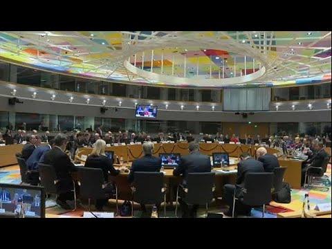 UE adota projetos na área da Defesa para reforço da NATO