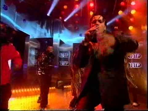 Peter Andre - Flava live on TOTP