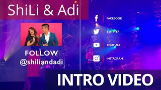 ShiLi & Adi Introduction Video