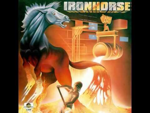 Ironhorse -  Old Fashioned
