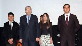 Ağrı'da Liselerarası Ses Yarışması - AĞRI SES YARIŞMASI