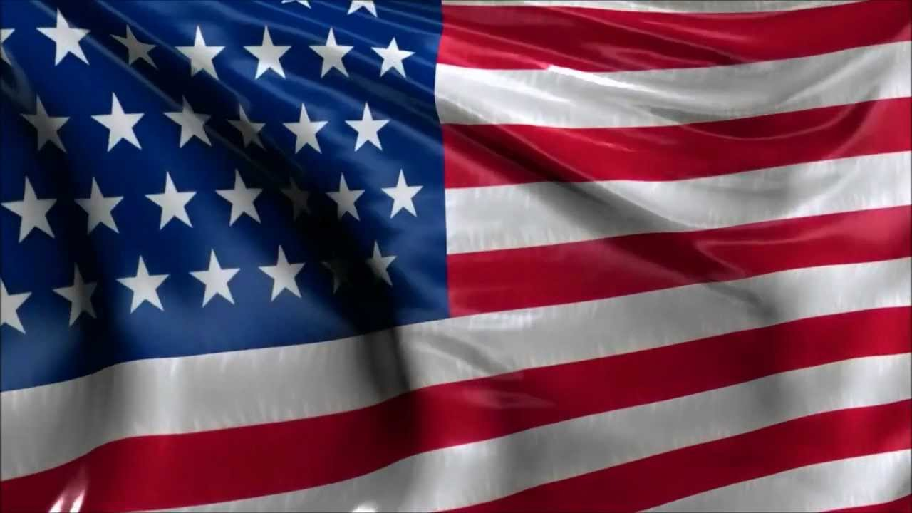 Usa Flagge Und Nationalhymne Judas Priest Version Youtube