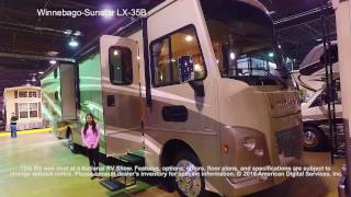 Winnebago-Sunstar LX-35B