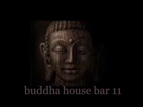 """buddha house bar 11 """"To the memory of my father 13/06/13"""""""