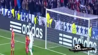 اهداف مباراه ريال مدريد 3-0 غلطة سراي [بتعليق رؤوف خليف] بتاريخ 3/4/2013 [HQ] | دوري ابطال اوروبا -