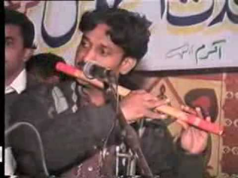 Abdul Star Zakhmi   Changa Sada Yaar hain