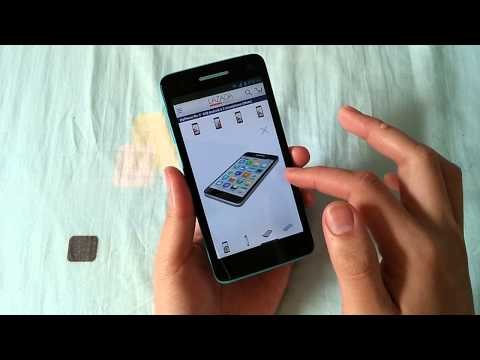Lazada App For Android Walkthrough