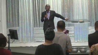 Restoration of Opportunities - Pastor Kunle Omotoso