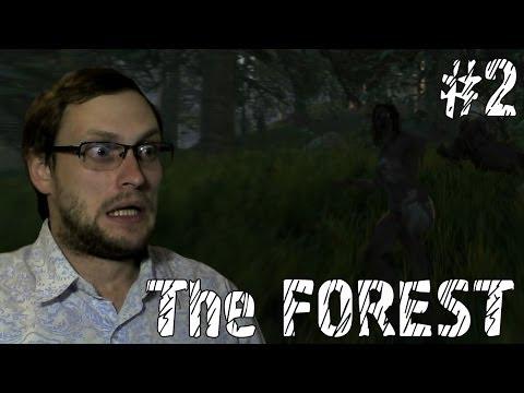 The FOREST Прохождение ► Первая победа! ► #3