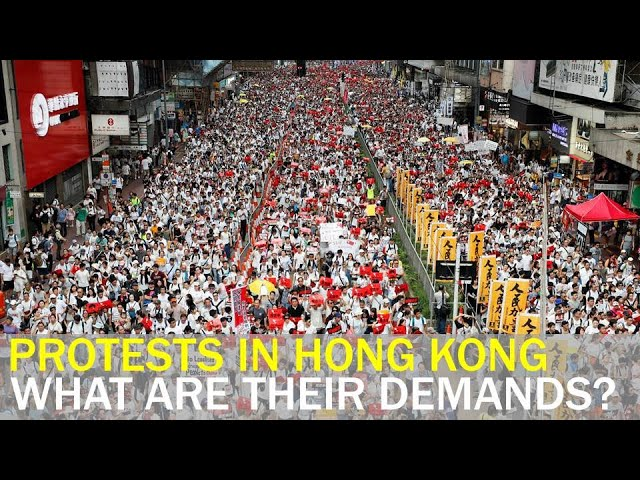 HK protests bring question of sovereignty to Taiwan election | Taiwan News | RTI
