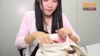 美少女VISION#7のオフショットです。 神谷紗英ちゃんです。