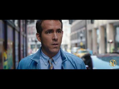 Free Guy – Film Clip – Sweet Fantasy
