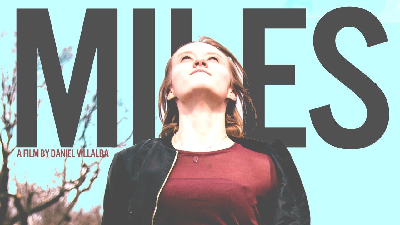 Miles (Short Film)