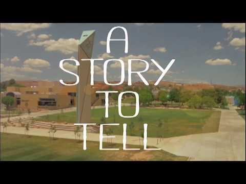 A Story to Tell with Jan Broberg Mp3
