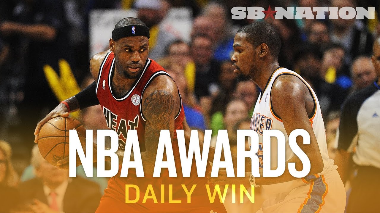 Handing out awards for the 2013-14 NBA season - The Daily Win