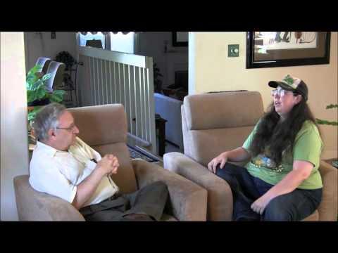 Cowabunga Corner #127:  Barry Gordon Interview