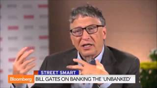Bill Gates about the future of Cryptocurrency OneCoin!