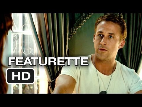 Gangster Squad Featurette - Promise (2013) - Ryan Gosling Movie HD