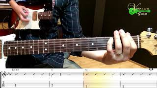 [헤어진 후에] Y2K - 기타(연주, 악보, 기타 커버, Guitar Cover, 음악 듣기) : 빈사마 기타 나라