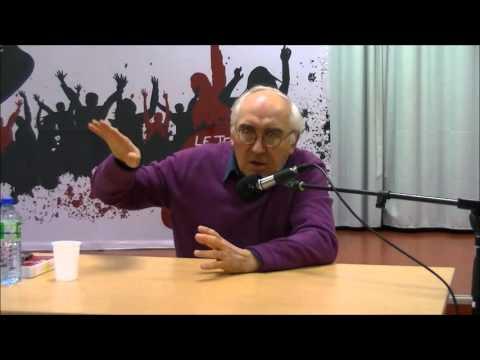 Debat avec Christian Laval Rencontre Atelier 16122015