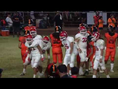 Kahuku at Campbell in 4K