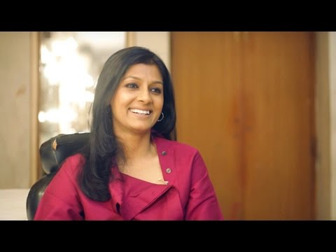 Green Room Diaries with Nandita Das