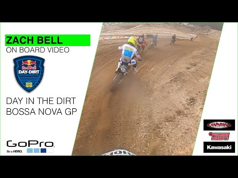 Day in the Dirt 2019 | Zach Bell Bossa Nova GP