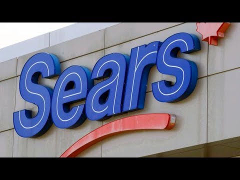 Shoppers sound off on demise of Sears