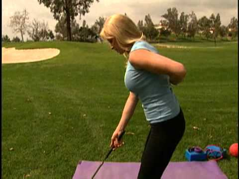 Proper Posture For A Better Golf Swing Exercises To Prevent C Curve